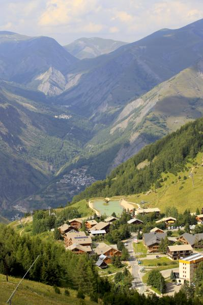 V nosc office du tourisme des 2 alpes mairie de venosc station verte vacances weekend tourisme - Office du tourisme deux alpes ...